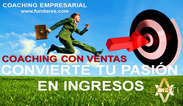 Curso Coaching Empresarial - Coaching Con Ventas