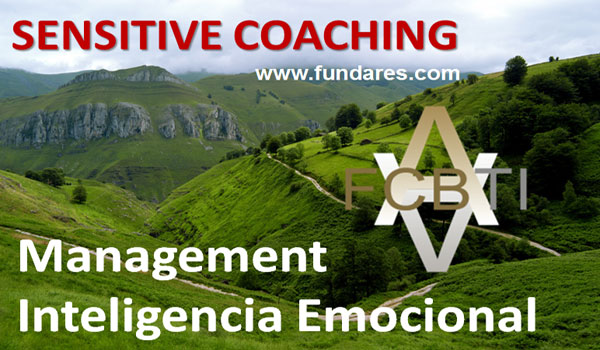 Curso Sensitive Coaching - Management Inteligencia Emocional