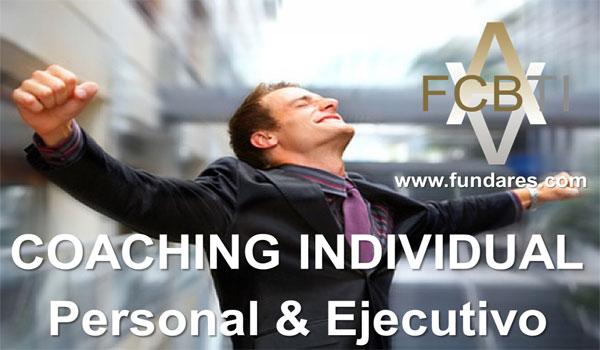 coaching individual personal ejecutivos