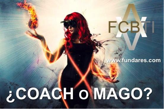 coach o mago