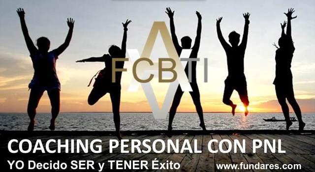 Coaching Personal con PNL Life Coaching