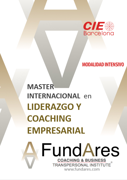 Master Internacional en Liderazgo y Coaching Empresarial Intensivo