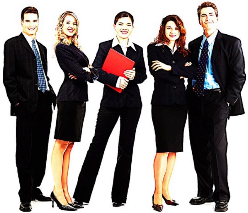 Master Liderazgo y Coaching Empresarial