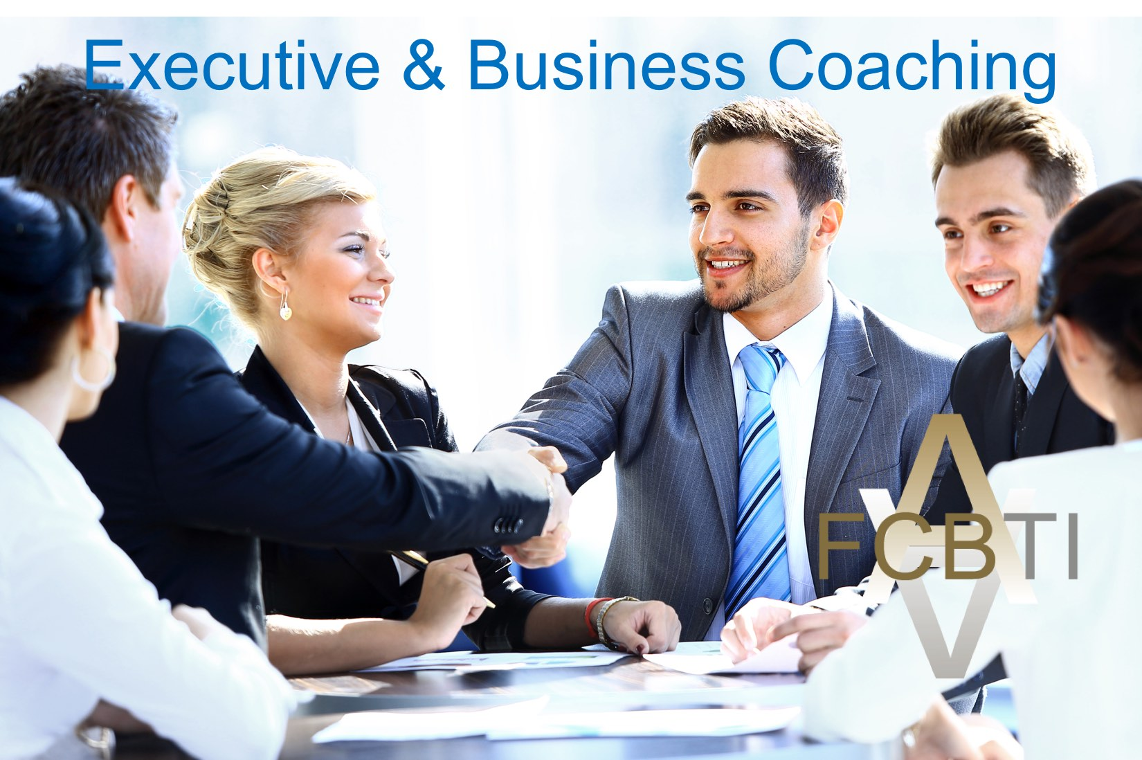 Postgrado en Executive y Business Coaching