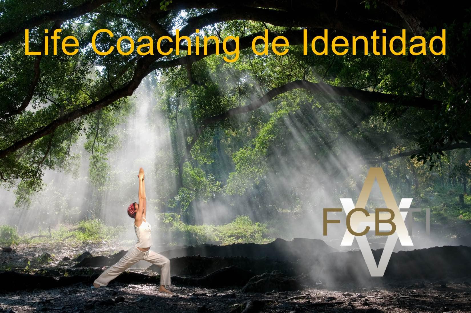 Postgrado en Life Coaching de Identidad