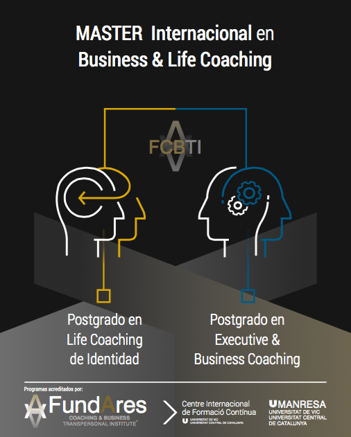 Máster Internacional en Business y Life Coaching