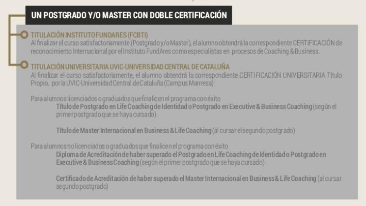 certificacion mlcblc