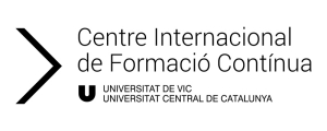 logo universidad de vic
