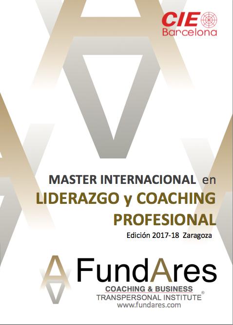 Master Internacional en Liderazgo y Coaching Profesional